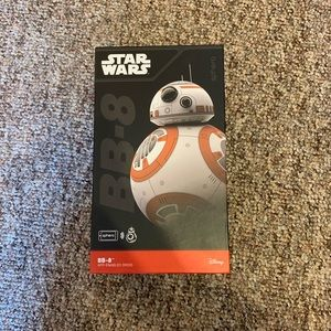 Star Wars BB-8 App Enabled Droid
